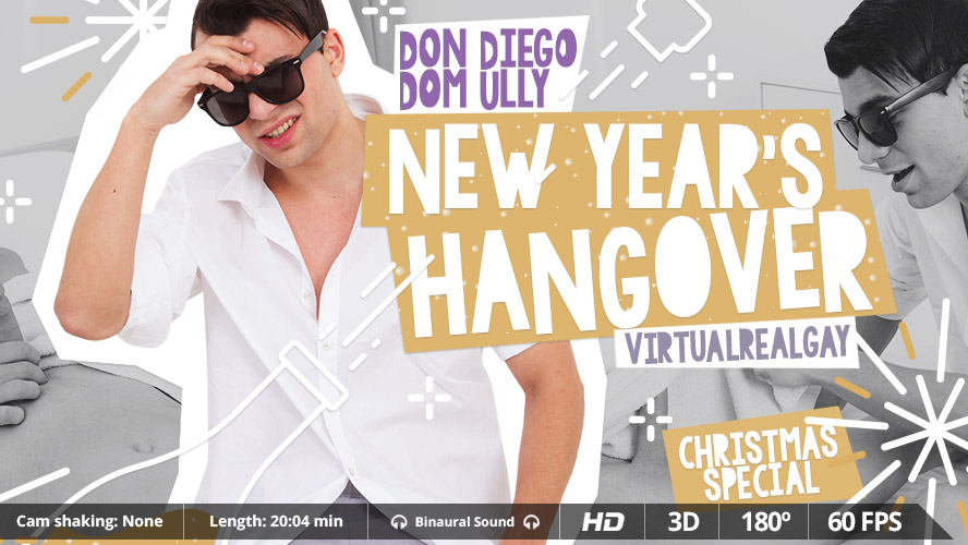 New Year's Hangover